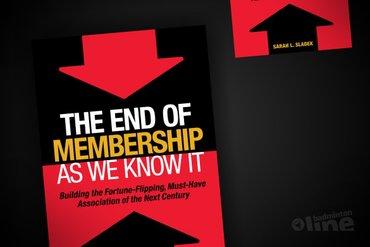 Einde lidmaatschap oude stijl
