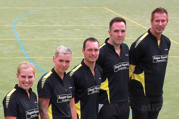 DKC ontvangt hekkensluiter Carlton Eredivisie - Nicoline Heekelaar