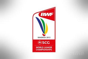 Caljouw strandt in achtste finale op Wereld Jeugd Kampioenschappen