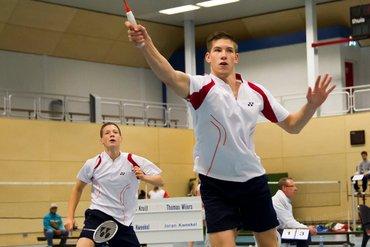 Tweemaal zilver op internationaal toernooi Langenfeld (Duitsland)