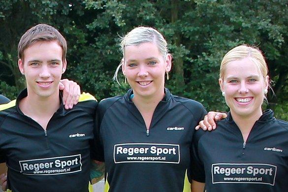 DKC maakt zich op voor confrontatie met Almere - Nicoline Heekelaar