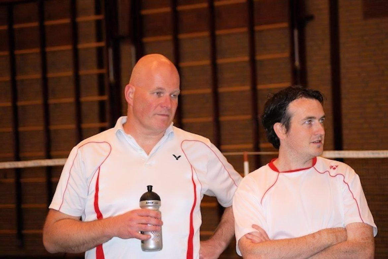 Leuke sessies Sportief Coachen bij BC Alouette