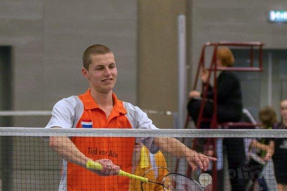 Geslaagde uitwedstrijd voor VELO in Roosteren - Edwin Sundermeijer