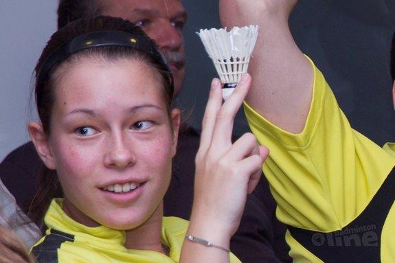 Derde plaats Polish Open 2015 voor Cheryl Seinen - Alex van Zaanen