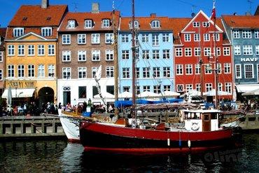 De Deense benadering