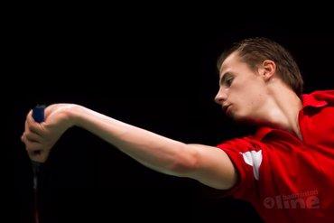 Caljouw en de Jager in kwalificatie Swedish Masters uitgeschakeld