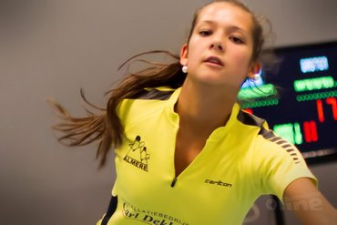 Almere wint de lastige uitwedstrijd tegen Victoria met 7-1