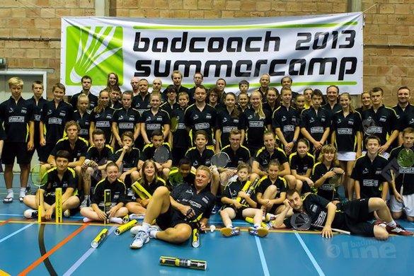 Badcoach Summercamp 2014: twee weken badmintonplezier - René Lagerwaard