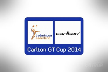 Finaledag Carlton GT Cup 2014 bij BC'70 Veluwe