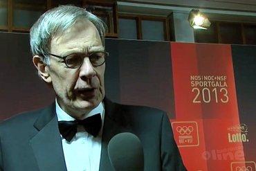 SPORTNEXT: 'Oproep aan de sportbonden: focus in 2014 op de niet-leden'