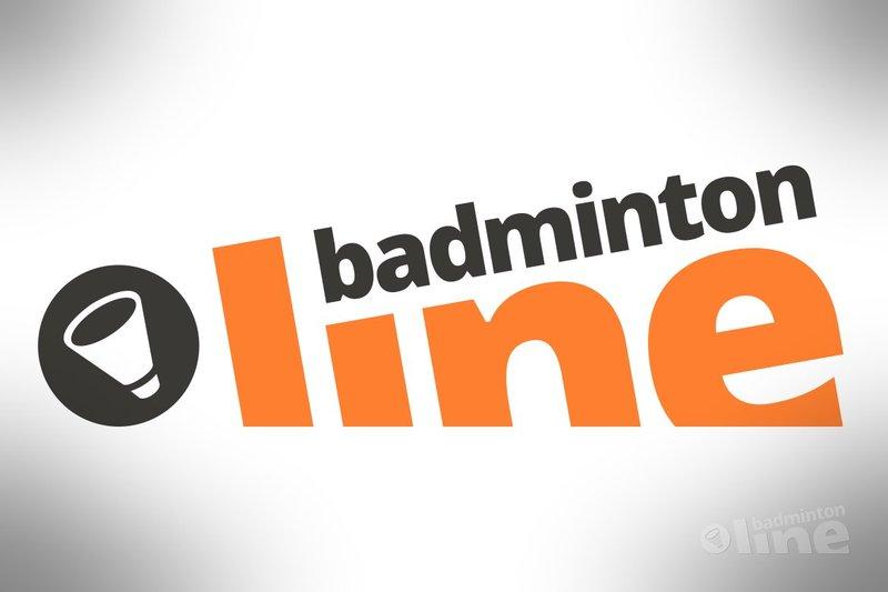 Nieuwe versie badmintonline gelanceerd - badmintonline