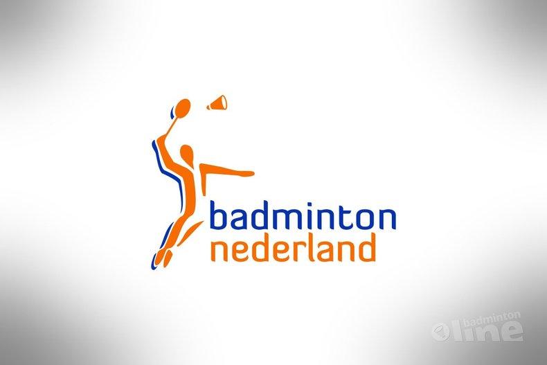 Deze afbeelding hoort bij 'De badmintonsport gaat vooruit, Badminton Nederland loopt achteruit' en is gemaakt door Badminton Nederland
