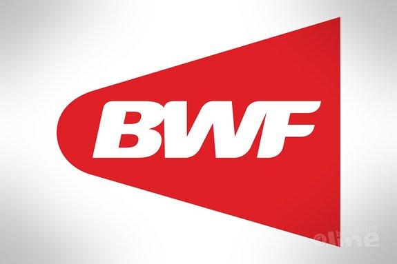 Deze afbeelding hoort bij 'Koen Ridder gekozen als nieuw lid van de BWF Athletes' Commission' en is gemaakt door BWF