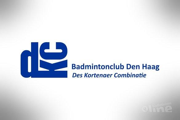Mark Caljouw en Marlies Baan vallen in de prijzen - BC DKC