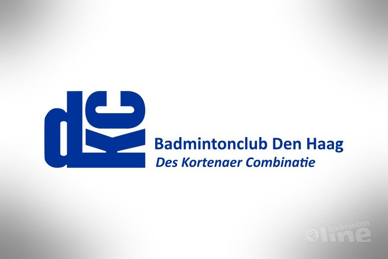 Deze afbeelding hoort bij 'Tweede thuiswedstrijd voor DKC' en is gemaakt door BC DKC