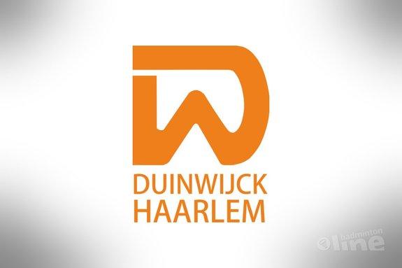 Deze afbeelding hoort bij 'Yonex Dutch Junior ontvangt 200 deelnemers uit 28 landen' en is gemaakt door Duinwijck