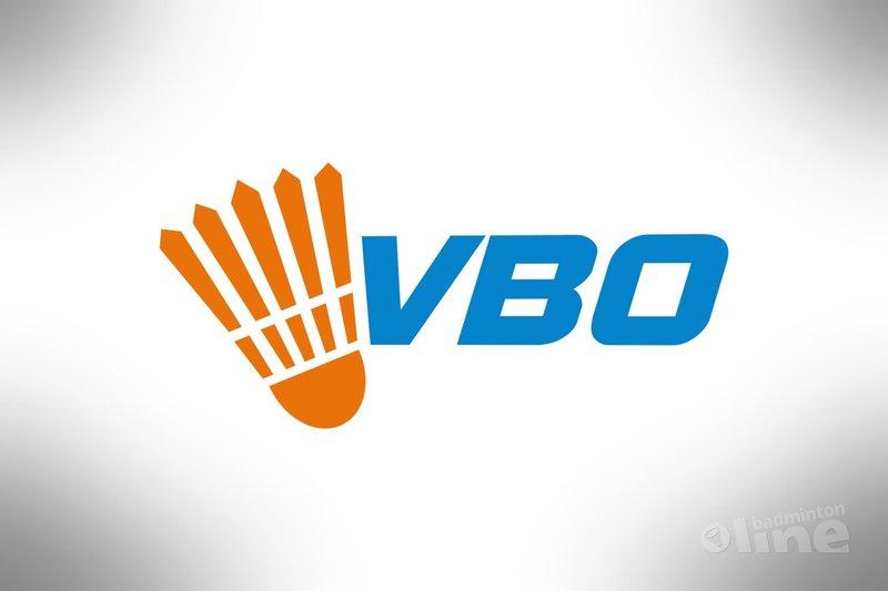 Vereniging Badminton Oefenmeesters biedt thematische bijscholingen - VBO