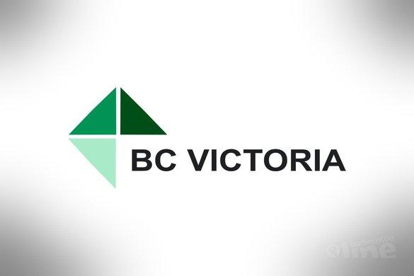 Slechts één puntje voor Victoria - BC Victoria