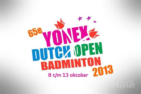 Badminton Business Evenement 8 oktober: u bent welkom - Yonex Dutch Open