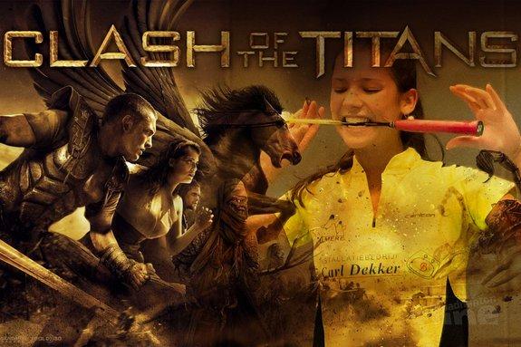 Clash of the titans: Almere - VELO - Google Images / Alex van Zaanen