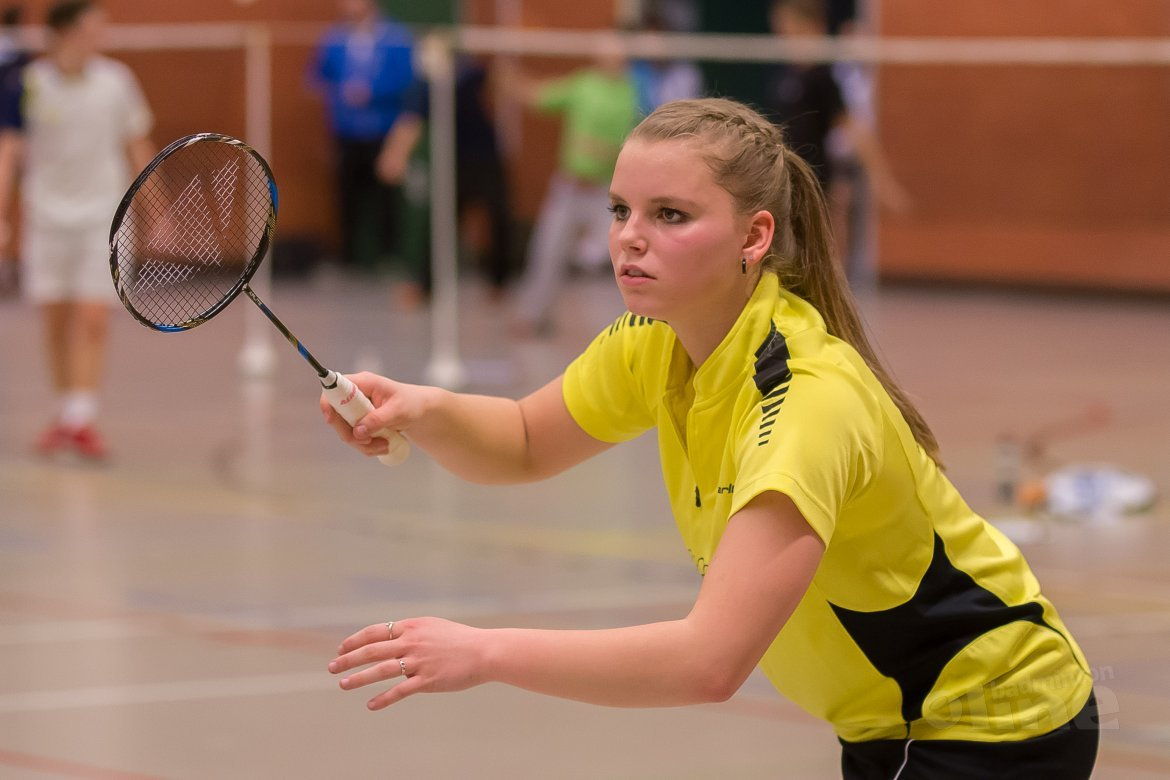 Vier titels voor Oranje op Carlton International Youth Tournament