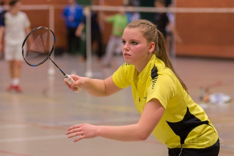 Vier titels voor Oranje op Carlton International Youth Tournament - Edwin Sundermeijer