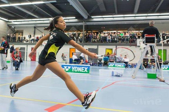 DKC verovert ticket voor play-offs - René Lagerwaard