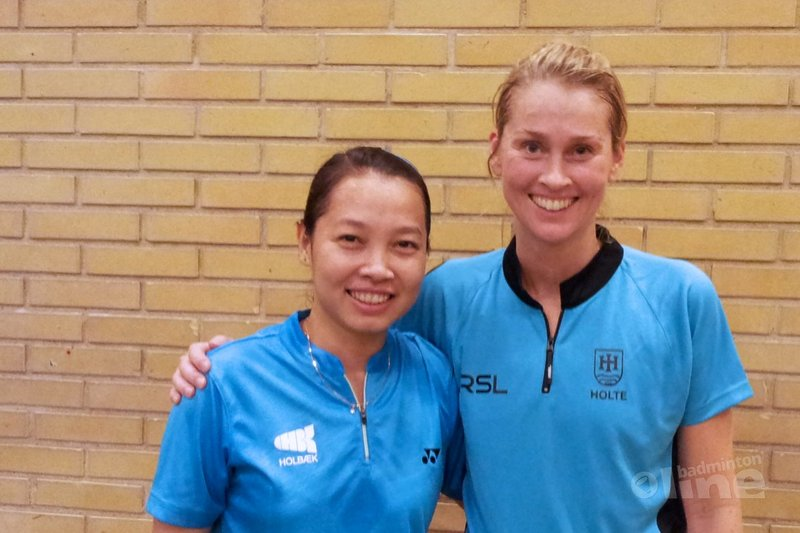 New developments in training female players - Huynh Nhut Duong
