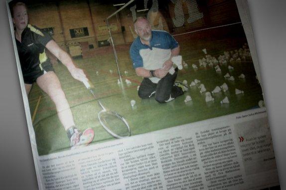 Dutch Junior Masters: een sprong naar Oro - Ron Daniëls