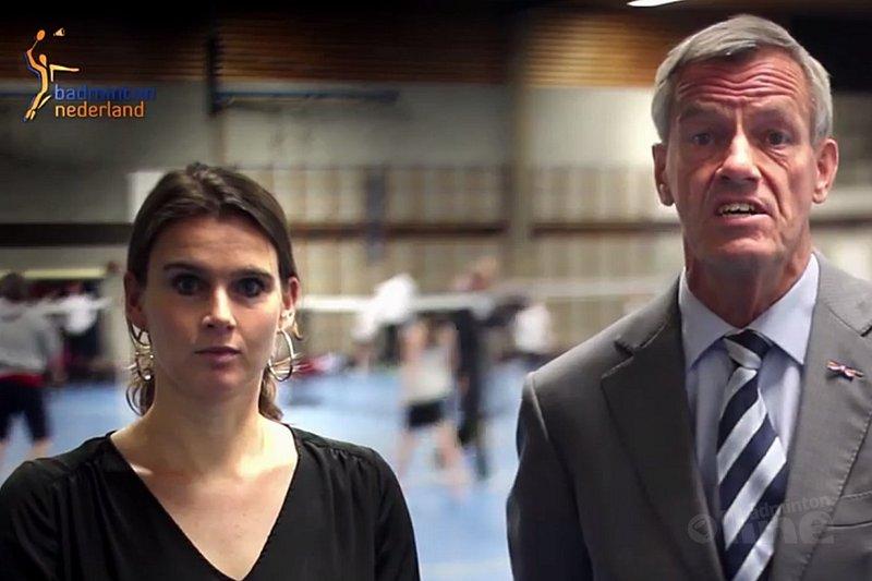 Bondsvergadering steunt bondsbestuur in Kerntakentraject - Badminton Nederland
