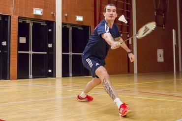 Wordt Joris van Soerland de nieuwe Wereldkampioen Veteranen?