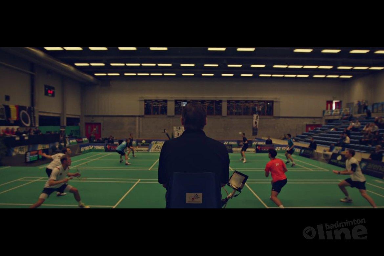 Professionele aftermovie van Belgische Kampioenschappen