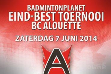 Hou 7 juni vrij in je agenda voor het Eind-Best toernooi