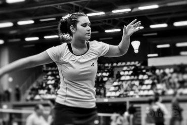 Van Attention naar Action: hoe draagt badmintonfotografie bij aan de populariteit van badminton?