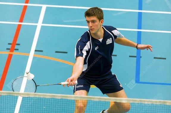 Een luxe badmintonvakantie bij OroDenmark - René Lagerwaard