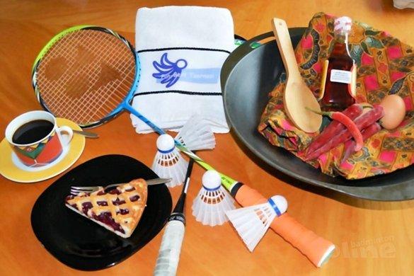 Aanstaand weekend Badmintonplanet Fun-Best Toernooi 2014 - BC Alouette
