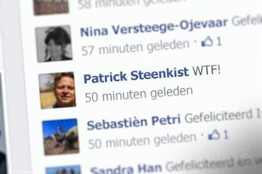 Patrick Steenkist over de transfer van Imke van der Aar: 'What the fuck!'