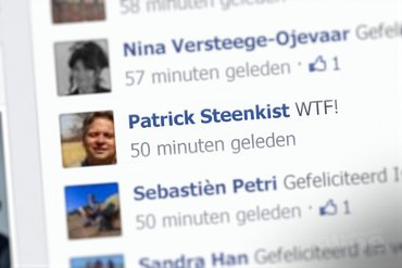 Patrick Steenkist over de transfer van Imke van der Aar: 'What the fuck!'