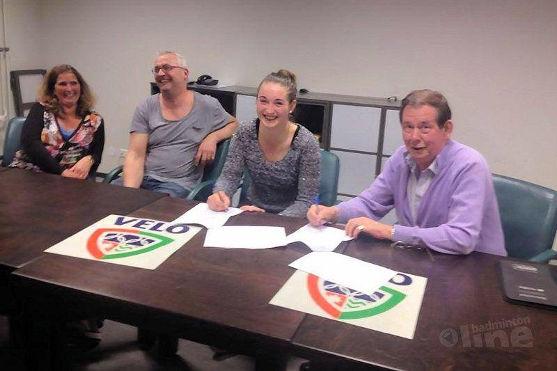 Transfers in de Carlton Bondscompetitie: word informant! - Yonex Benelux