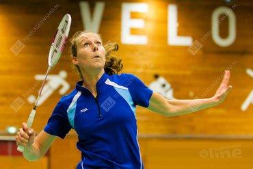 Groot kwalificatietoernooi Victor Dutch International afgerond