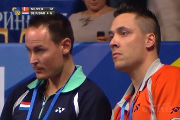 Dag vijf EK Individueel Kazan: 'Brons gewonnen en zilver verloren'