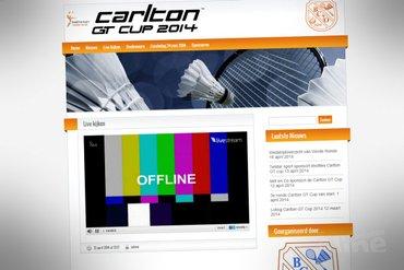 Loting finaledag Carlton GT Cup 2014 bekend