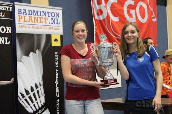 Deze afbeelding hoort bij 'Drukbezet GO!-jeugdtoernooi in Groningen' en is gemaakt door BC GO!