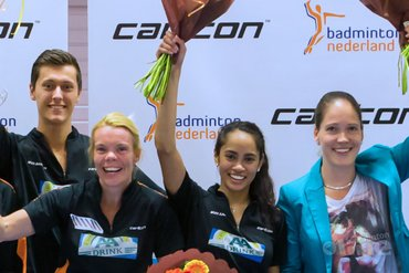 Gayle Mahulette blikt terug op de Carlton GT Cup 2014