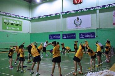 Dagboek trainingsstage Jakarta - deel 1