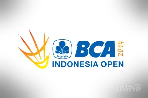 Indonesië Open: Schouderblessure Jacco Arends nekt halve finaleplaats Arends en Piek - BWF