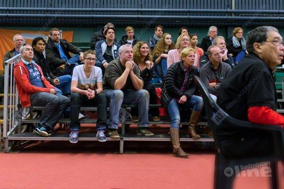 Francien van der Aar: zoon Wessel door beleid BNL niet in U15-selectie - René Lagerwaard