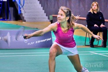 Xandra Stelling voegt zich bij BC Amersfoort