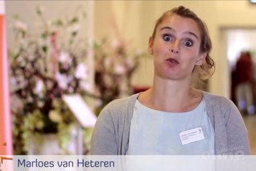 Videoverslag Badminton Congres 2014