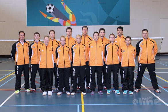 Hoe bereidt Jorrit de Ruiter zich voor op het WK? - Badminton Nederland